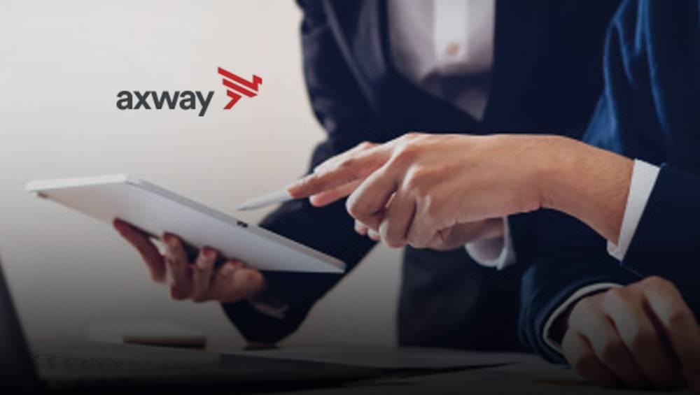 AXWAY API MANAGEMENT